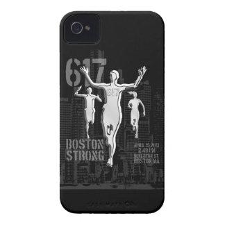 La ciudad de Boston fuerte recuerda iPhone 4 Case-Mate Protector