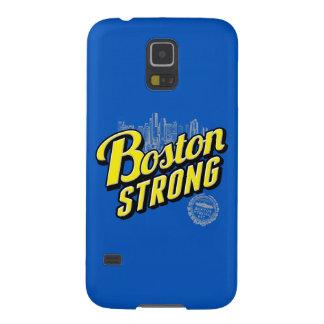 La ciudad de Boston fuerte recuerda Fundas Para Galaxy S5
