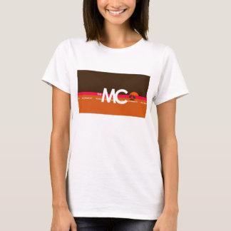 La ciudad de la bujía métrica Mackinaw, la Playera
