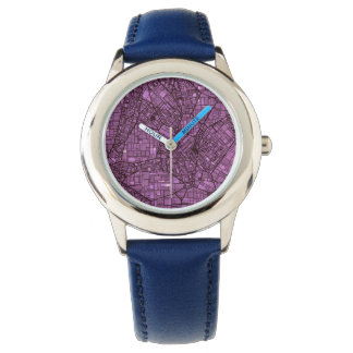 la ciudad de la fantasía traza 4 (c) relojes de mano