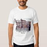 La Ciudad de México - camiseta de Centro Historico Remeras