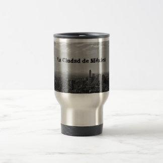 La Ciudad de México Coffee Mug
