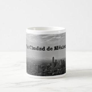 La Ciudad de México mug