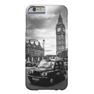 La ciudad del caso del iPhone 6 de Londres Funda Para iPhone 6 Barely There