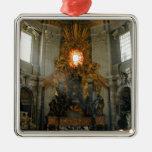 La Ciudad del Vaticano de San Pedro Adorno De Reyes