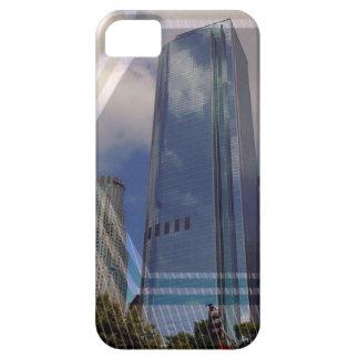 La ciudad funda para iPhone SE/5/5s