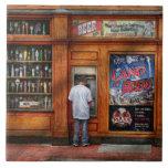 La ciudad - MD de Baltimore - explore la tierra de Azulejo Cerámica
