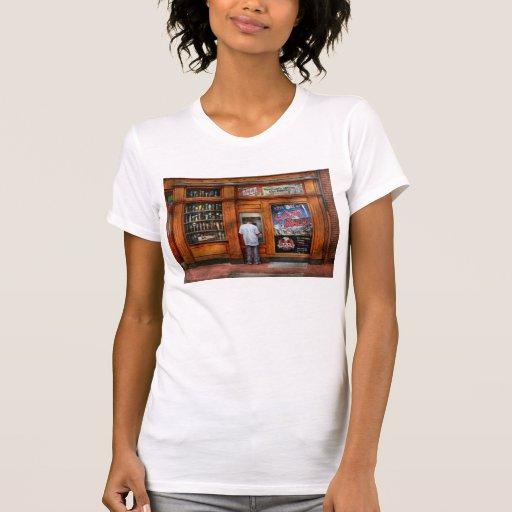La ciudad - MD de Baltimore - explore la tierra de Camisetas