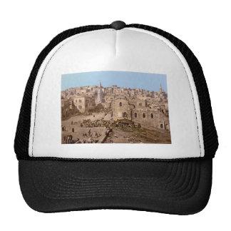La ciudad santa de Belén Gorro