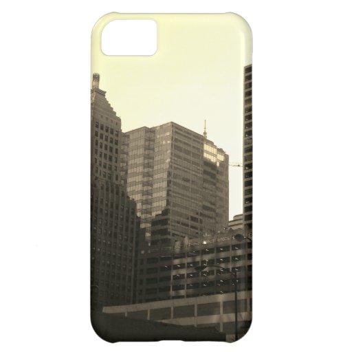 La ciudad ve el iPhone 5