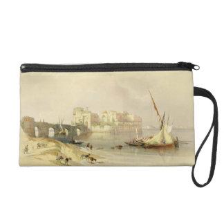 La ciudadela de Sidon, el 28 de abril de 1839, pla