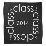 la clase de 2014 bandana