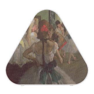 La clase de baile, c.1873-76 altavoz bluetooth