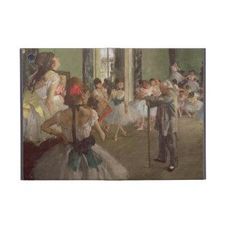La clase de baile, c.1873-76 iPad mini carcasas