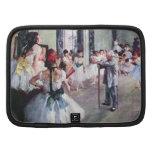 La clase de danza de Edgar Degas, ballet del Planificadores