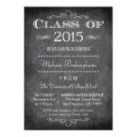 La clase de la fiesta de graduación 2015 de la invitación 12,7 x 17,8 cm