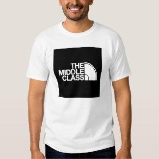 La clase media playeras