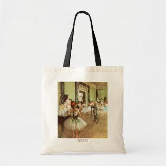 La Classe de Danse de Edgar Degas Bolsa De Mano