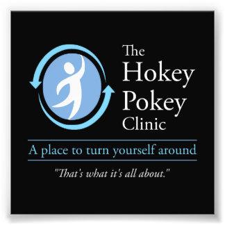 La clínica del Pokey de Hokey Fotografías