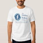 La clínica del Pokey de Hokey Playeras