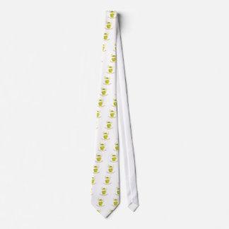 La cocina corbata