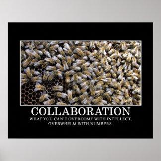 La colaboración mejora su oportunidad de éxito [S] Impresiones