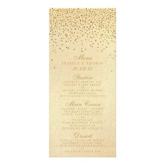 La colección atractiva del boda del confeti del lonas publicitarias