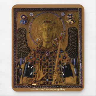 La colección de la bella arte de los AMOS Tapete De Ratones