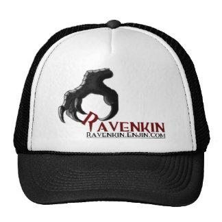 La colección de la garra de Ravenkin Gorros