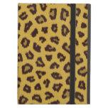 La colección de la piel - leopardo