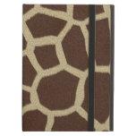 La colección de la piel - piel de la jirafa