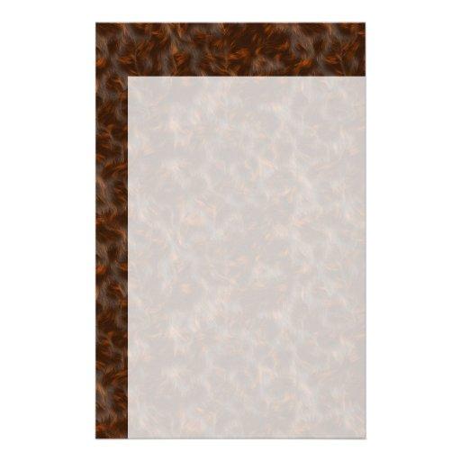 La colección de la piel - piel del calicó  papeleria de diseño
