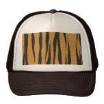 La colección de la piel - tigre gorra
