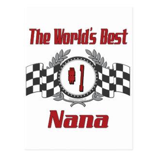 La colección de Nana Postal