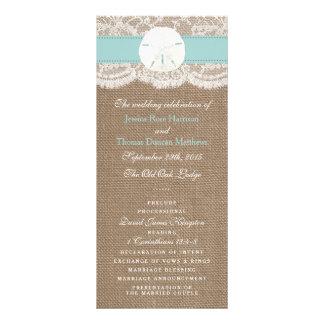 La colección del boda del dólar de arena de la tarjetas publicitarias a todo color