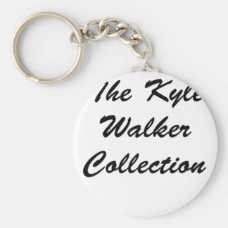 La colección del caminante de Kyle Llavero Redondo Tipo Pin