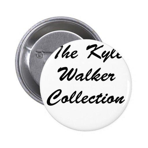 La colección del caminante de Kyle Pin