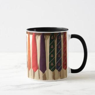 La colección del lazo taza