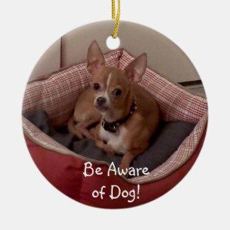 La colección del navidad añade la foto del mascota adorno de navidad