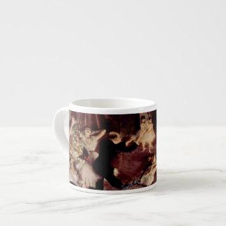 """""""La colección impresionista"""" - desgasifique el """"en Tazas Espresso"""