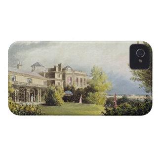 La colina de St Leonard, depósito o de Ackermann d iPhone 4 Case-Mate Cobertura