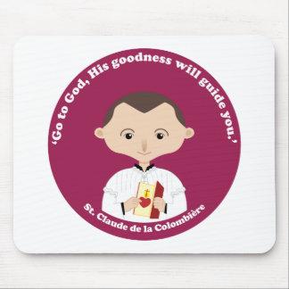 La Colombiere del St. Claude Tapetes De Ratones