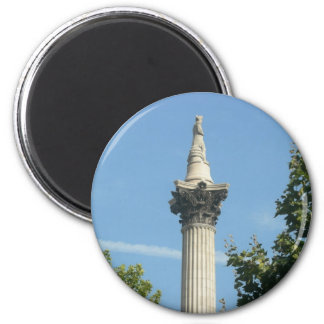 La columna de Nelson Imán Para Frigorifico