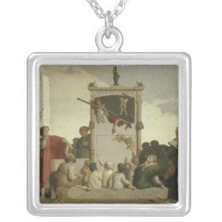 La comedia humana, c.1852 joyeria