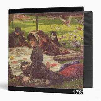 La comida campestre, c.1881-2