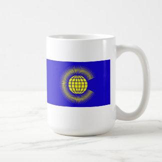 La Commonwealth Taza De Café