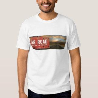 La compañía teatral del camino camisas