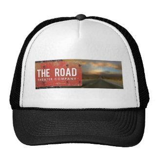 La compañía teatral del camino gorras