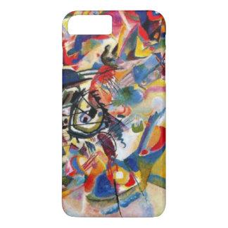 La composición VII de Kandinsky Funda iPhone 7 Plus