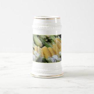 La compra come crece el stein orgánico jarra de cerveza